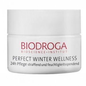 Perfect winter wellness krema